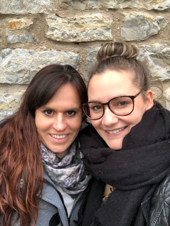 Interview mit Jessica Koch