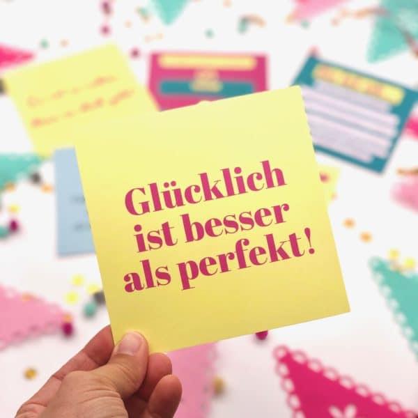 4_Shop Gluecks Karten Gluecklich besser als perfekt