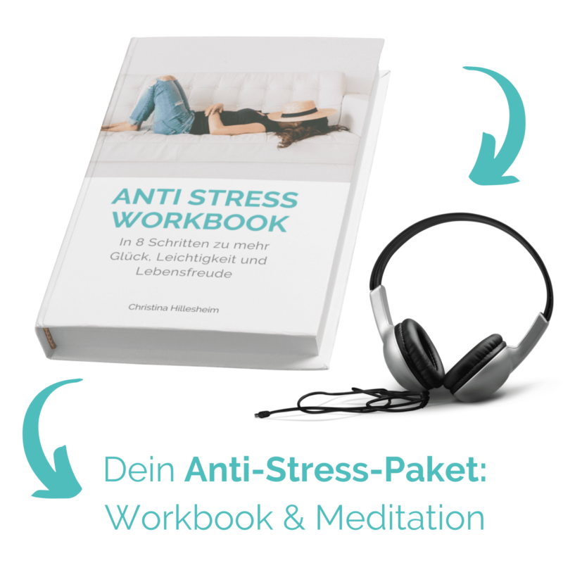 Anti Stress Paket Quadrat