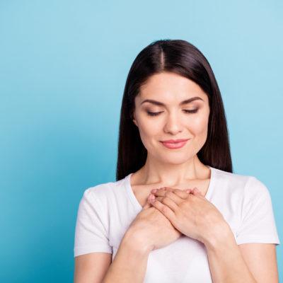 Bonus Material Angst & Stress loslassen