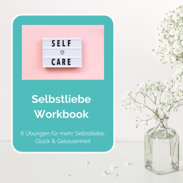 Selbstliebe Workbook