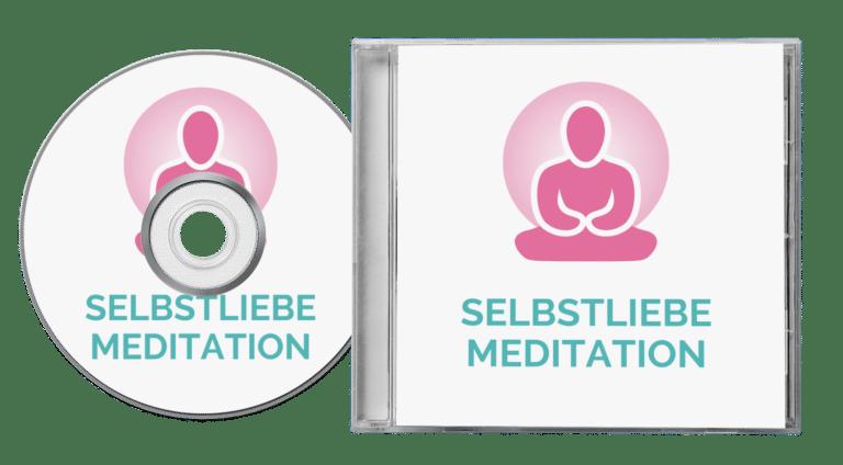 Selbstliebe Meditation
