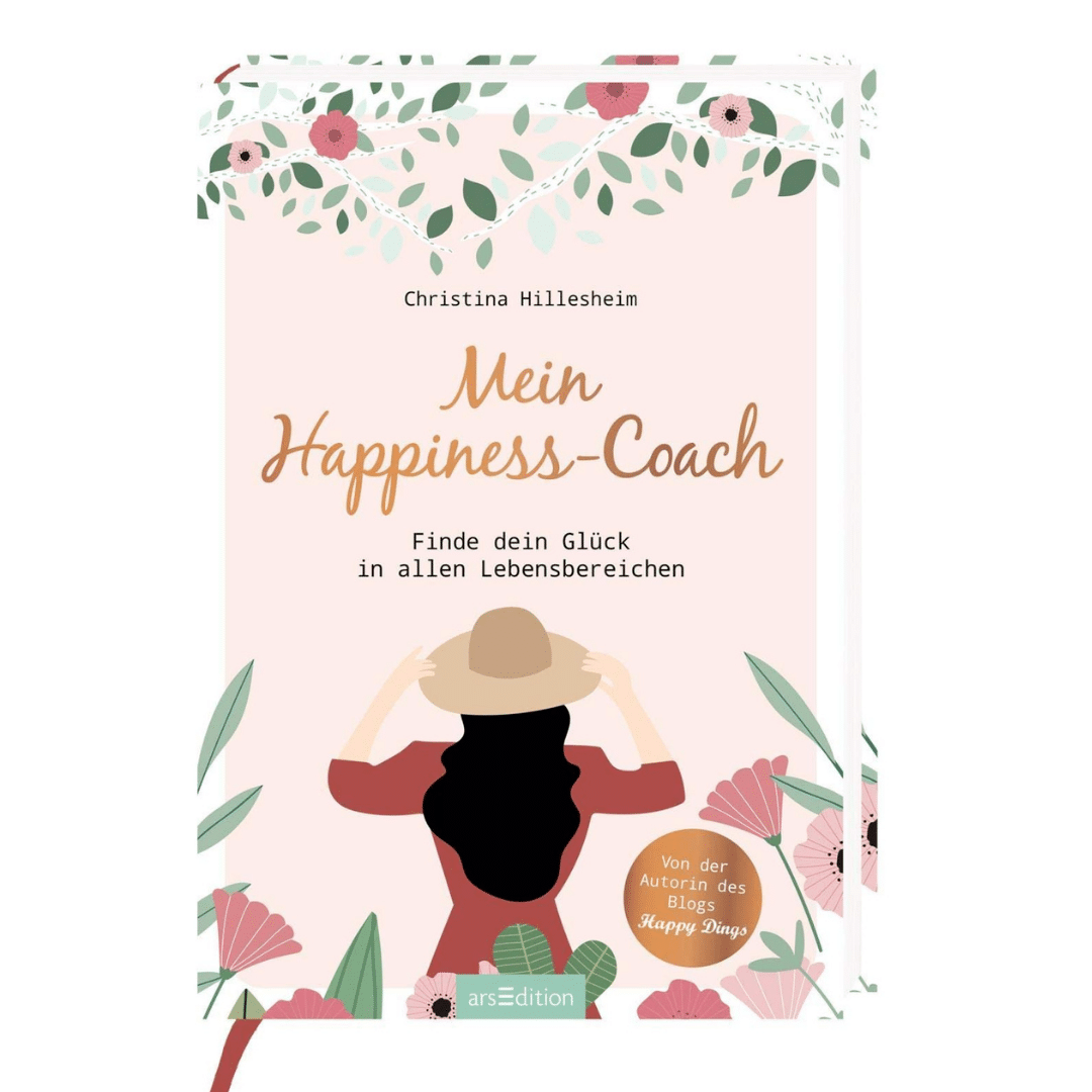 Cover Happiness Coach
