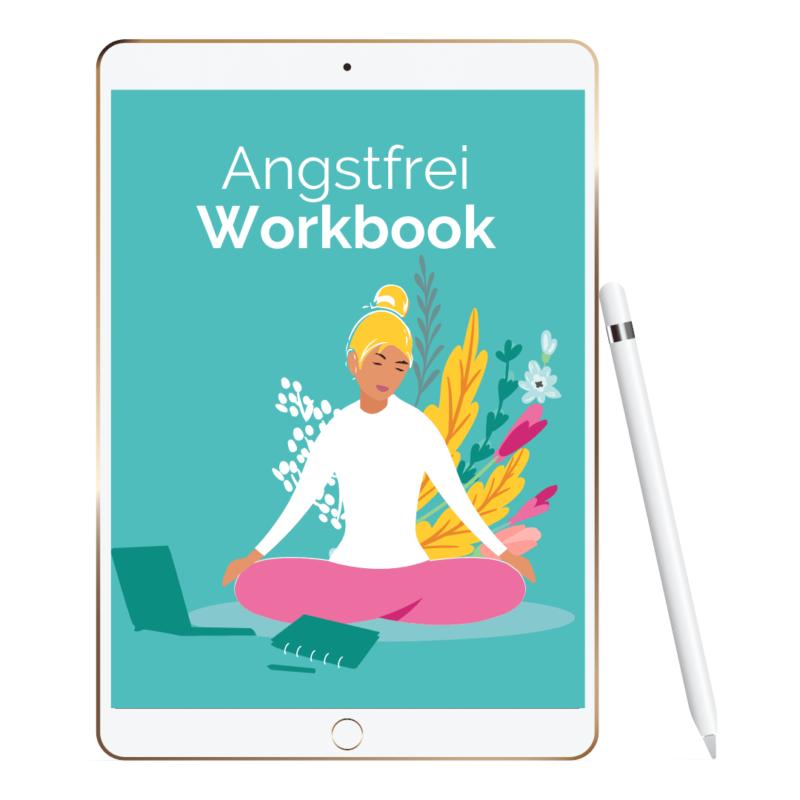 Angstfrei Workbook