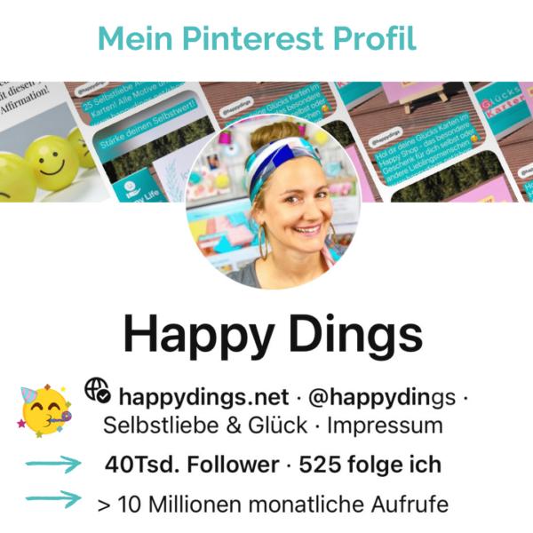 Pinterest für Traffic nutzen
