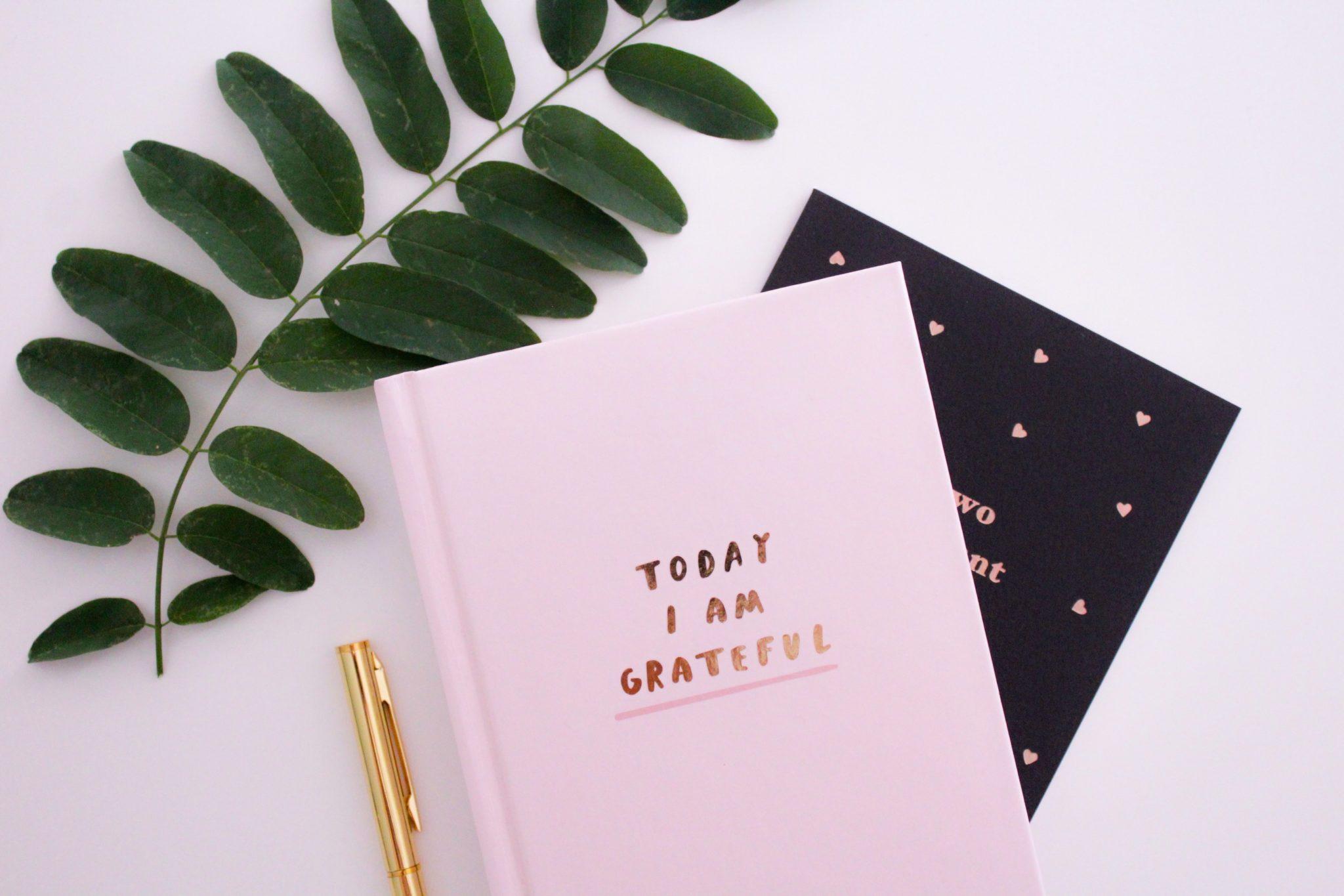Journaling - Tipps und Übungen