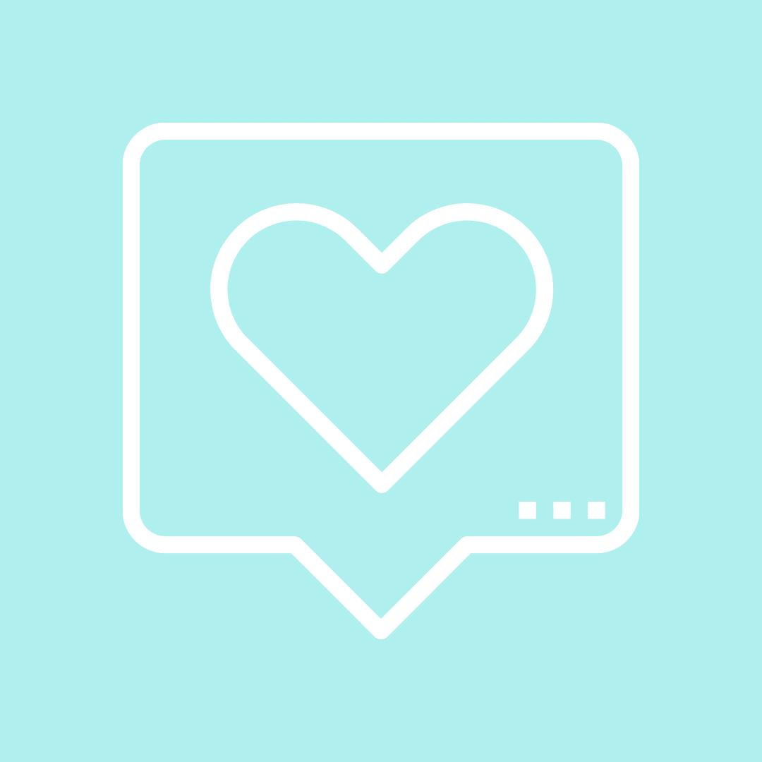 1Happy Dings gluecklich werden Selbstliebe Selbstfindung Soulbusiness Icons