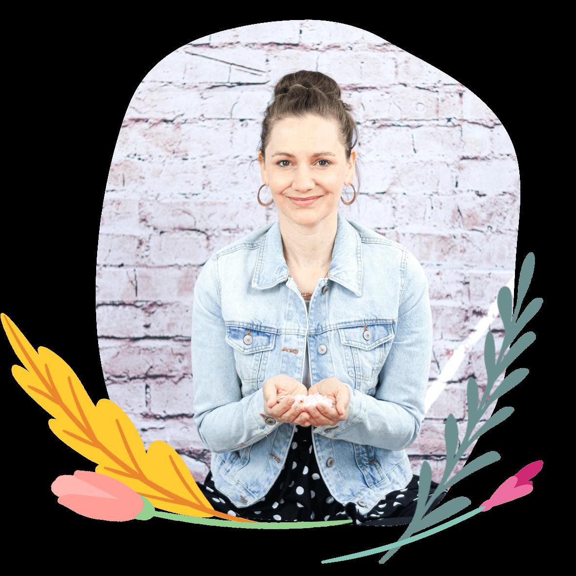 Ueber mich Seite Christina Hillesheim Happy Dings Mein Weg aus dem Burnout 1