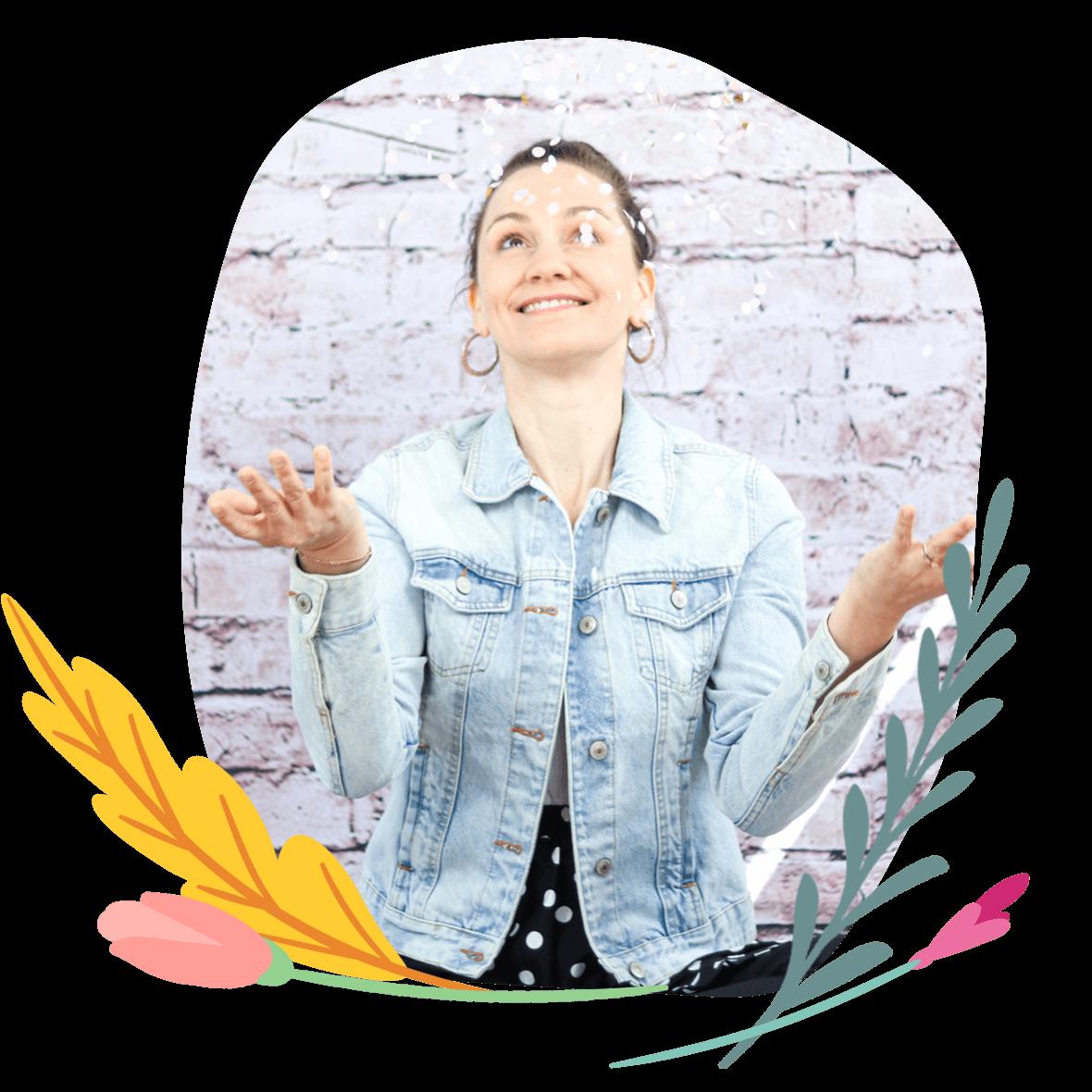 Ueber mich Seite Christina Hillesheim Happy Dings Mein Weg aus dem Burnout 2