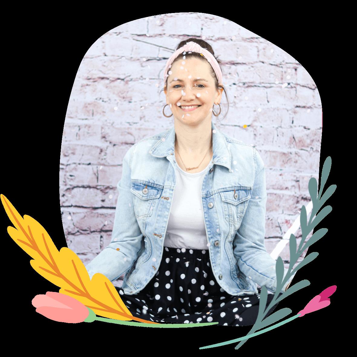 Ueber mich Seite Christina Hillesheim Happy Dings Mein Weg aus dem Burnout 3