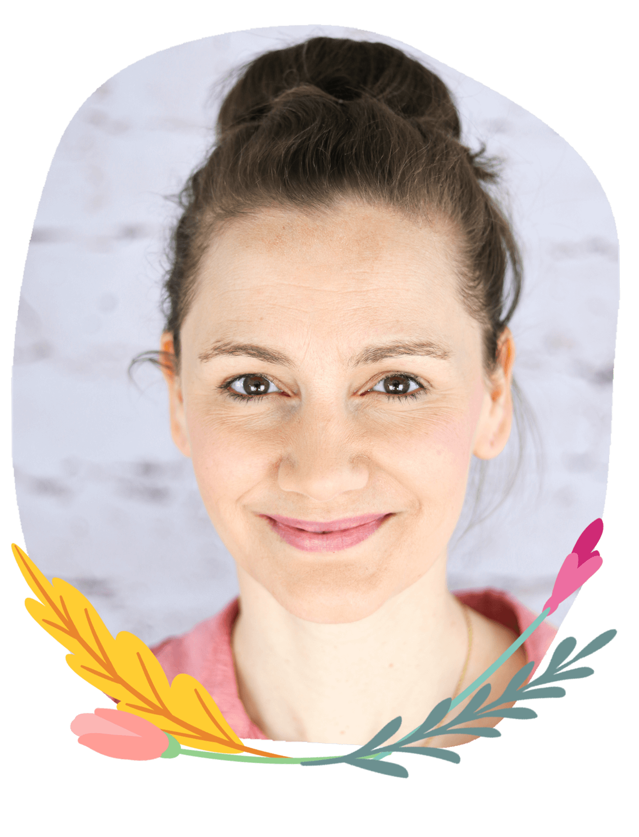Ueber mich Christina Hillesheim Happydings Portrait 2